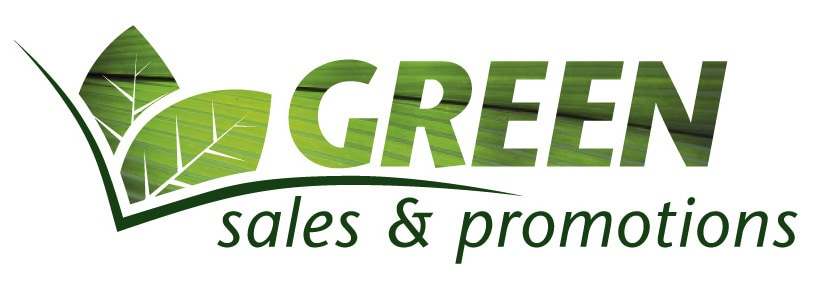 Green sales & promotions